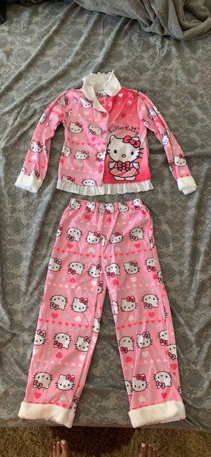 Hello Kitty Pajama set for Sale in Las Vegas, NV