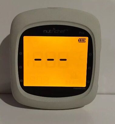 Nutrichef Smart Bluetooth BBQ Grill Thermometer-PWIRBBQ80