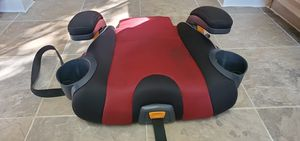 Chicco Car Booster Seat for Sale in Chandler, AZ