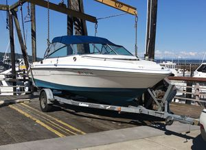 Sea Ray 20' Cuddy for Sale in Seattle, WA