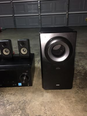 DJ speakers for Sale in Puyallup, WA