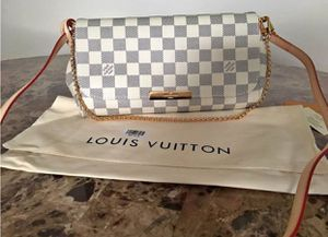 Authentic Favorite MM bag ( Louis Vuitton ) for Sale in Philadelphia, PA