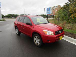 2008 Toyota RAV4 for Sale in Appleton, WI