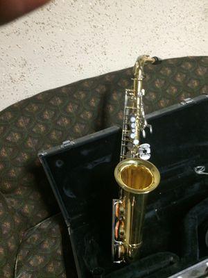 Youth Yamaha Saxophone for Sale in Philadelphia, PA