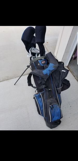 Golf clubs and bag for Sale in Mesa, AZ