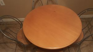 Small Dining Table For 4 for Sale in Las Vegas, NV