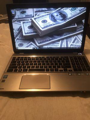 Toshiba i5 Laptop for Sale in Nashville, TN