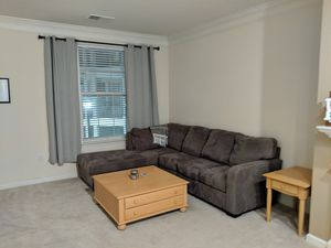 Gray Sofa for Sale in NO POTOMAC, MD