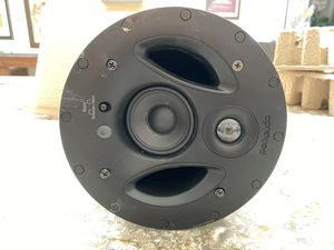 (2) polk Audio 50rt surround sound speakers for Sale in Chico, CA