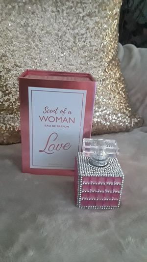 Authentic fragrance Scent of a Woman for Sale in Oldsmar, FL