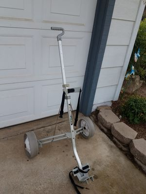 Rolling golf cart! for Sale in Fresno, CA
