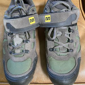 Men's Mavic Brand Road Cycling Shoes Size 9 - 9 1/2 for Sale in Fresno, CA