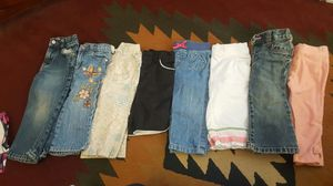12 and 18 month pants/Capri for Sale in East York, PA