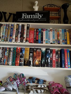 Sets of movies for Sale in Modesto, CA