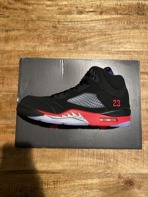 Jordan 5 Top 3 Size 10.5 for Sale in Clackamas, OR