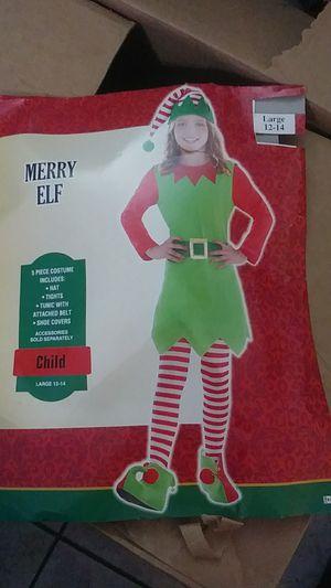 Christmas Merry Elf for Sale in Santa Ana, CA