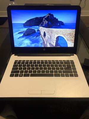 HP Laptop for Sale in Gaithersburg, MD