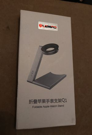 Apple Watch travel stand for Sale in West Valley City, UT