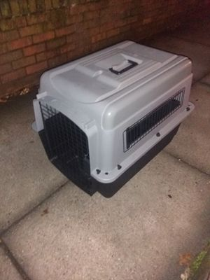 "28-30"" Crate Kennel Carrier for Sale in Alexandria, VA"