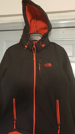 NF Women's Water repellent jacket for Sale in Jersey City, NJ