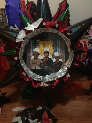 Odd Squad 3d Star Pinata CUSTOM for Sale in Chino, CA