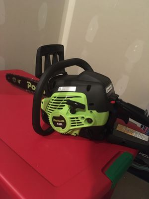 NEW Chainsaw for Sale in Highland, UT