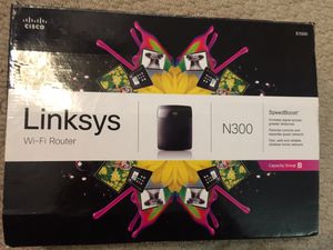 WiFi router for Sale in Cross Lanes, WV