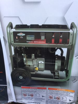 Generator. New. Trade for Sale in San Diego, CA
