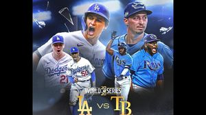 Los Angels Dodgers Vs Tampa Bay Rays game 6 Tickets for Sale in Arlington, TX