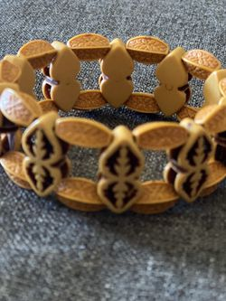 Wood Bracelets for Sale in Katy,  TX
