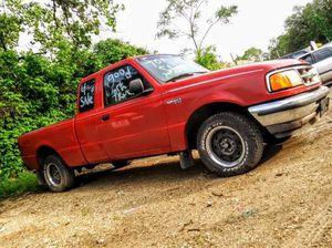 FORD RANGER 1250 OBO for Sale in Austin, TX