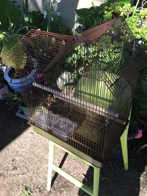 Bird Cage for Sale in Sunnyvale, CA