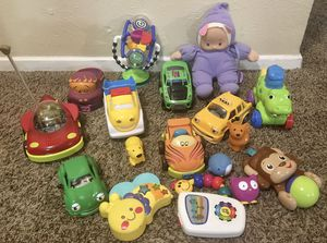 Baby's toys for Sale in Richardson, TX