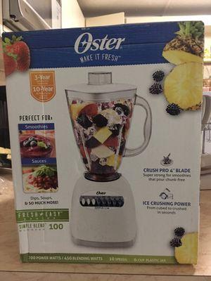 Oster blender for Sale in Doral, FL
