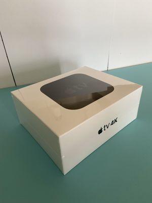 Apple TV 4K 32GB New sealed in box! for Sale in Austin, TX