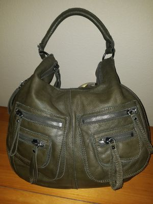 Linea Pelle Leather Hobo bag for Sale in Jamul, CA
