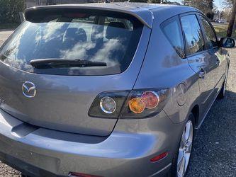 2005 Mazda 3 One Owner 109k for Sale in Tacoma,  WA