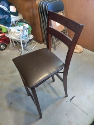 Foldable bar stool for Sale in Lakeland, FL