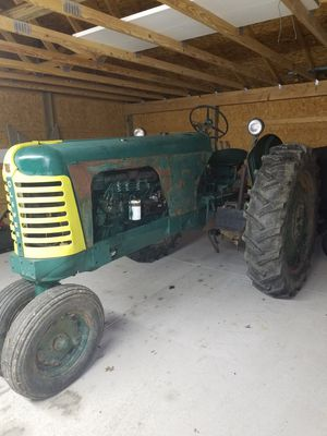 1958 Oliver super77 Diesel for Sale in Alliance, OH