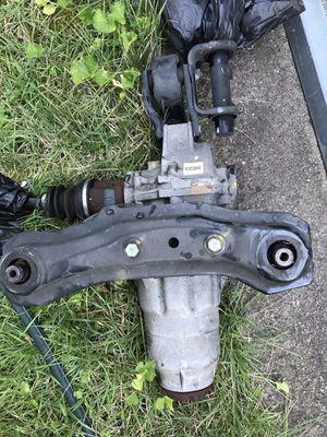 Rear Axle Honda CR-V 2003 for Sale in Woodstock, GA