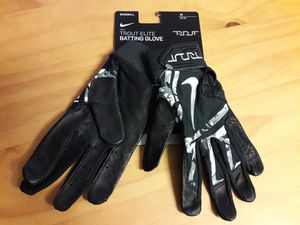 Nike Batting gloves, Elite Mike Trout NEW for Sale in Chula Vista, CA