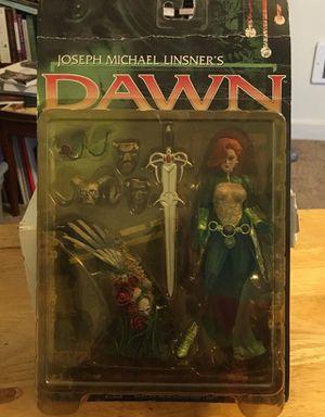 Dawn (comic) action figure for Sale in Centralia, WA