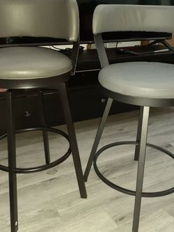Grays Stools $30 Each for Sale in Henderson,  NV