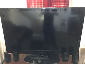55 inch dynex tv for Sale in Fontana, CA