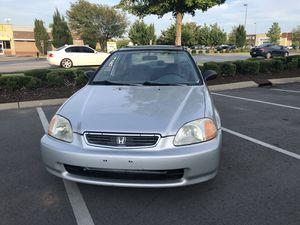 Honda Civic 1998 for Sale in Murfreesboro, TN