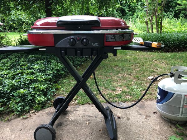 Coleman grill in great condition . Moving sale!