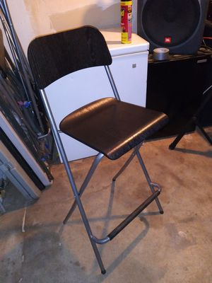 Black stools for Sale in Moreno Valley, CA