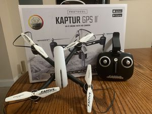 Wi-Fi DRONE WITH HD CAMERA for Sale in Reston, VA