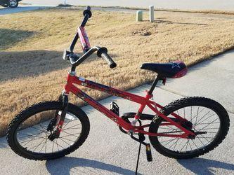 Boys 16 Inch Bike for Sale in Covington,  GA