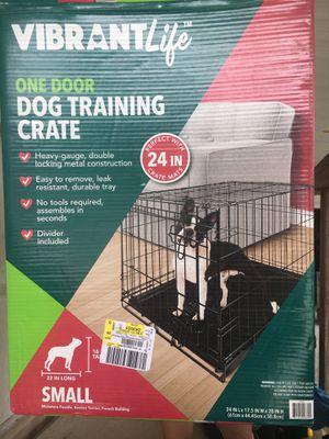 New dog cage for Sale in Orlando, FL